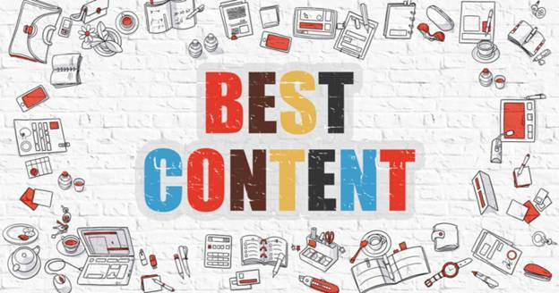 Creating Google Friendly Content