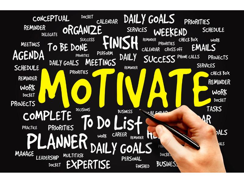 Motivation Through Adversity